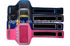 2013 new design waterproof sports neoprene armband case