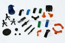 Plastic Parts & Components