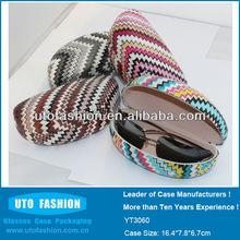 2013 Brand Men Fashionable Sunglasses Shop Case YT3060