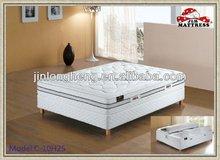 2014 spring medical mattress best foam bonnel spring mattress C-10H25
