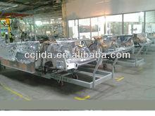 Bodywork Transport Vehicle