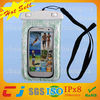 factory price Waterproof Pouch Dry Bag Case For Samsung Galaxy i9300 S3 III/i9100 S2 II