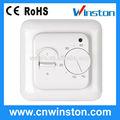 piso rtc70 mecánicos de calefacción termostato ambiente digital