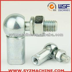 small zinc plated ball joint CS