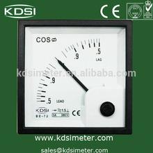 BE-72 KDSI power meter COS, power factor indicator