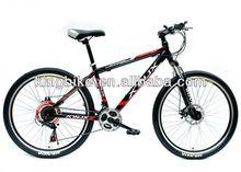 "26"" Full Suspension MTB Low Price Mountain Bicycle Hot selling Mountain Bike"