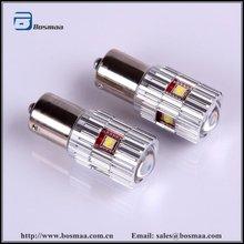 Canbus 25W XPE 1157 PY21W BAY15D P21W Ba15s Bau15s 1156 led auto light