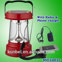 emergency lighting small solar lantern