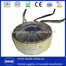 transformer amplifier power