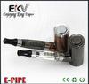 EKV 2015 Hot sale!!! hammer mechanical mod e-pipe cloutank