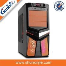 Best color steel computer full tower/Atx Tower Case Gaming Pc Case