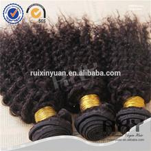 2015 import short kinky curly hair meche