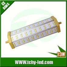 107lm/w smd2835 tungstênioiodo lâmpada