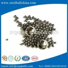 Gcr15 chrome steel balls for bearing