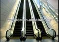 تقدم التثبيت السلالم المتحركة