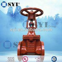 toyo gate valve - SYI GROUP