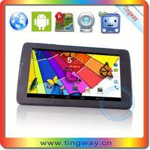 Tablet 7 Android GPS Dual SIM Android GPS Mobile Phone 3G / 3G Navigator
