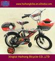 venda quente baratos crianças moto bicicleta com quatro rodas pedal bike venda
