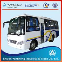 New Design Mini Tour Bus/Buses Medium/Vehicles/Buses