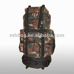 camping hiking backpack,military backpack
