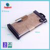 wholesale transparent clear cell phone case retail packaging box