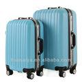 2014 caldo hardcase trolley valigia abs materiale