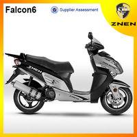 ZNEN MOTOR -- E Falcon6 (economical gas scooter ,EEC, EPA, DOT) 2015 New Model),New gas go kart for sale