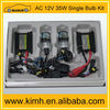 2013 digital slim 12v 35w h4 bi-xenon hid xenon kit