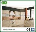 clássico moldado cozinha porta de armário