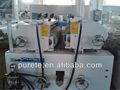 Móveis/painel/placa/placas/madeira/prancha pintura uv máquina/pvc/melamina revestimento de papel para folha de mdf/compensada/aglomerado