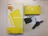 Pocket console for Nintendo ds lite special version Pikachu