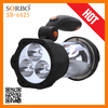 Wind-Up Rechargeable LED Torch Lantern