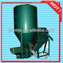 JIAOZUO hengmu chicken feed hammer mill and mixing machine