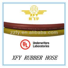 Customized UL330 Rubber Fuel Dispenser Hose Swivel
