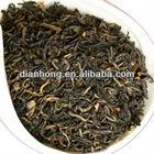 wholesale organic loose black tea leaves