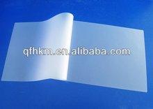 auto carpet blue max aluminum sheet protection film for document