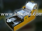Semiautomatic Overwrapping Machine For CD/DVD Cases