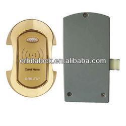 ORBITA digital locks for lockers