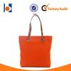 canvas durable shopping bag, Fashion Handbag, Lady Bag