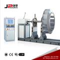 alta qualidade de geração de energia eólica ventilador de equilíbrio dinâmico de equipamentos