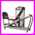 Bacak basın/ağırlık eğitim için bacakları