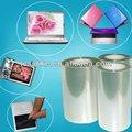 Reutilizáveis protetor de tela de vidro do telefone móvel