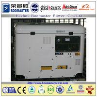 5kva kohler type silent diesel generator