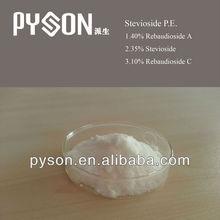 10 % Rebaudioside C 35 % Stevioside Stevia Extract Powder