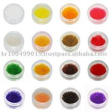 Individual Lash (Bulk Type) - Colored