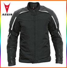OEM black cheap kids training jackets