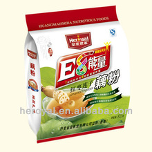 E8 Energy Lotus Root Starch with red date & lotus seed