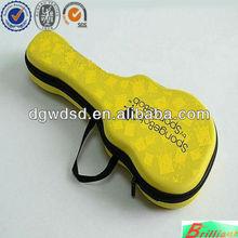 colorful Violin case,Violin music instrument case,eva violin box