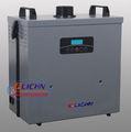 Fume Extractor / solda absorvedor de fumaça XY201T / Laser portátil de solda Fume Extractor
