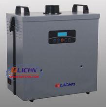 Estrattore fumi/saldatura fumo assorbitore xy201t/laser portatile fumi di saldatura estrattore